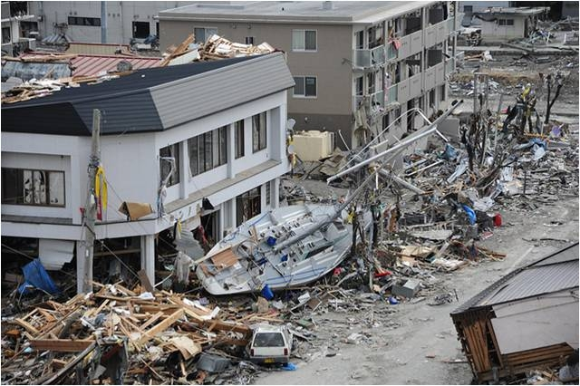 SPECIAL REPORT: Impact of Japan's Earthquake on its Food and ...