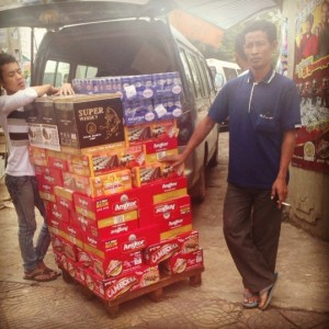 Chol Mouy! Cambodia's vibrant beer market is growing